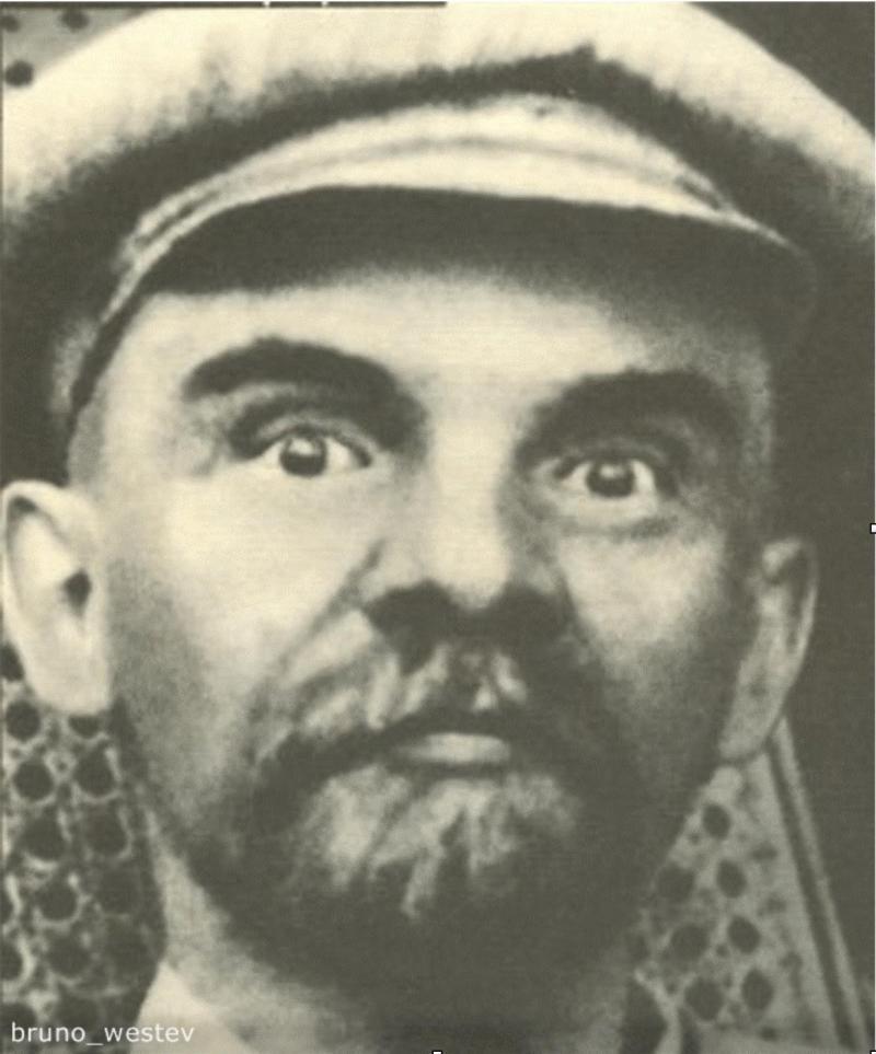 Ленин пассивный гомосексуалист сообщение