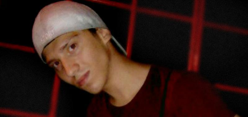 Slava Volk (певец) биография, личная жизнь, детство, карьера — фото